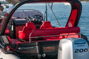 Rent A Boat Mali Losinj and Cres