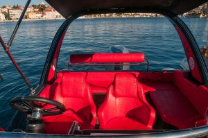 Aquamax Speed Boat - rent a boat in Mali Losinj and Cres
