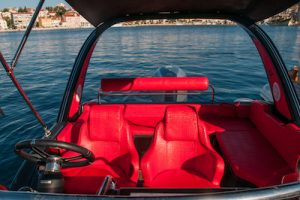 I want to rent this aquamax speed boat now! Mali Losinj and Cres