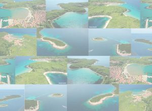 Mali Losinj and Losinj archipelago - visit it with speed boats for rent - kiki rent a boat