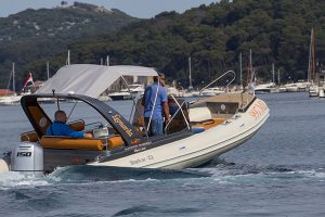 Rent A speed Boat in Mali Losinj and Cres now!